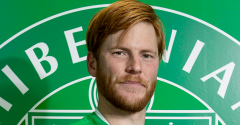 ADAM BOGDAN EXTENDS CONTRACT