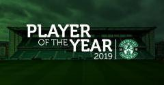 PLAYER OF THE YEAR 2019 TICKETS NOW ON SALE
