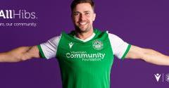 WE ARE ALL HIBS: 2019/20 KIT LAUNCHED
