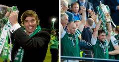 Lewis Stevenson Testimonial Match Tickets