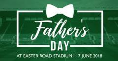 FATHER'S DAY LUNCH AVAILABLE TO BOOK