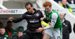MATCH REPORT | HIBERNIAN 2-2 MOTHERWELL