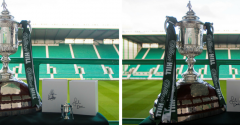 SIGNED MINI REPLICA TROPHIES AVAILABLE