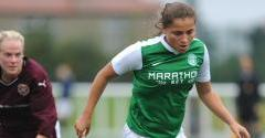 LADIES   HARRISON WANTS TO COMPLETE CUP DOUBLE