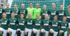 LADIES BACK AT EASTER ROAD