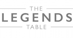 LEGENDS TABLE AVAILABLE FOR HAMILTON MATCH