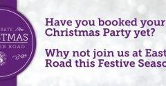 CHRISTMAS PARTIES AT EASTER ROAD