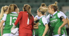 HIBERNIAN LADIES BOOK SCOTTISH CUP FINAL PLACE