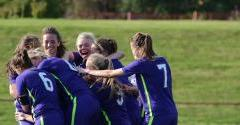 HIBS LADIES TAKE ON GLASGOW CITY IN TITLE CLASH