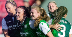 MATCH REPORT | HIBERNIAN 2-1 CELTIC
