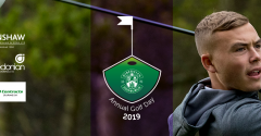 HIBERNIAN FC GOLF DAY 2019 | PLACES AVAILABLE TO BOOK