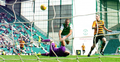 MATCH REPORT | HIBERNIAN 2-0 ALLOA ATHLETIC