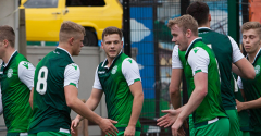 MATCH REPORT | HAMILTON ACADEMICAL 1-3 HIBERNIAN (RESERVES)