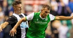 MATCH REPORT | HIBERNIAN 1-3 NEWCASTLE UNITED