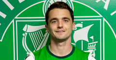 STEPHEN McGINN COMPLETES MOVE