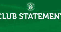 CLUB STATEMENT | 2019-20 SEASON
