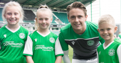 HIBS KIDS FIXTURES ANNOUNCED FOR THE NEW SEASON!