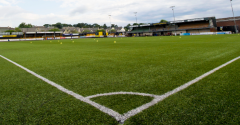ESSENTIAL INFO: ALLOA AWAY