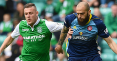 MATCH REPORT | HIBERNIAN 1-3 HAMILTON ACADEMICAL