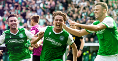 MATCH REPORT | HIBERNIAN 1-0 ST MIRREN