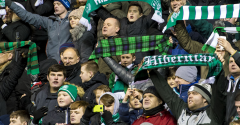 TICKET PRICES ANNOUNCED FOR ELGIN CITY SCOTTISH CUP TIE