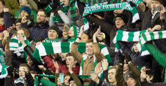 SOUTH STAND TICKETS AVAILABLE FOR CELTIC AND RANGERS MATCHES