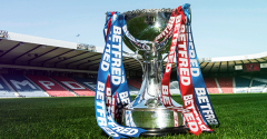 BETFRED CUP SEMI-FINAL TICKETS ON GENERAL SALE!
