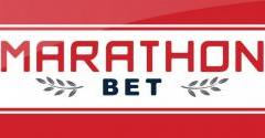 THE LATEST ODDS WITH MARATHONBET