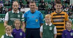 MASCOT PACKAGES V HEART OF MIDLOTHIAN