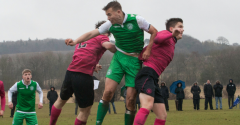 YOUTH CUP SEMI FINAL TO BE PLAYED ON THURSDAY