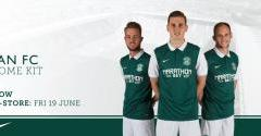 PREVIEW: INTRODUCING THE NEW 15/16 HOME KIT