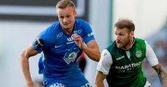 MATCH REPORT | HIBERNIAN 0-0 MOLDE FK