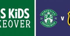 HIBS KIDS TAKEOVER
