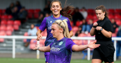 MATCH REPORT | HIBERNIAN LADIES 3-0 HAMILTON ACADEMICAL