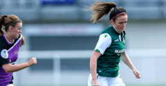 REILLY HOPING TO CAP DREAM SEASON WITH SCOTTISH CUP WIN