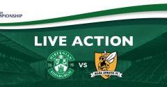 LIVE ACTION: #HFCvAAFC