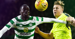 MATCH REPORT | CELTIC 2-0 HIBERNIAN