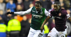 MATCH REPORT | HIBERNIAN 0-1 HEART OF MIDLOTHIAN