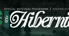 THE HIBERNIAN: PICK UP A PROGRAMME