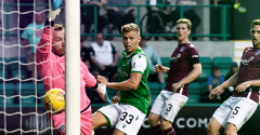 MATCH REPORT | HIBERNIAN 3-0 ARBROATH