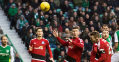 MATCH REPORT | HIBERNIAN 3-1 AYR UNITED