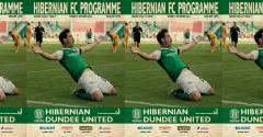 ISSUE 7 OF THE HIBERNIAN FC PROGRAMME