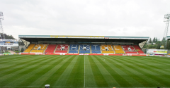 ST JOHNSTONE TICKETS ON SALE NOW!