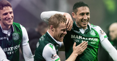 EDINBURGH DERBY SELL-OUT - TICKET EXCHANGE ACTIVE