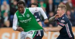 MATCH REPORT | ROSS COUNTY 1-1 HIBERNIAN