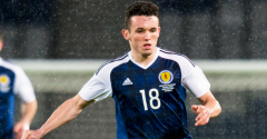 WATCH INTERNATIONAL FOOTBALL AT EASTER ROAD