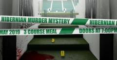 MURDER MYSTERY TICKETS ON SALE
