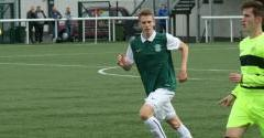SHAW HAT-TRICK HELPS DEVELOPMENT SQUAD TO COMFORTABLE VICTORY