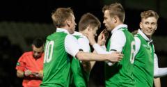 MATCH REPORT   ST MIRREN 0-3 HIBERNIAN (U20)