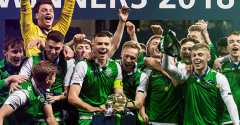 HIBERNIAN TRAINING CENTRE TO HOST SCOTTISH FA YOUTH CUP TIE